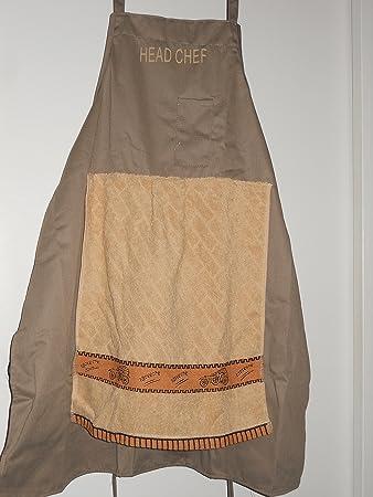 big penis apron