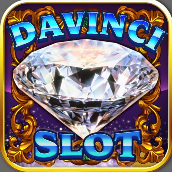 Amazon Com Slot Of Davinci Diamonds Appstore For Android