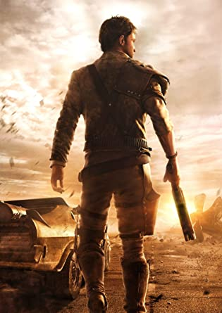 Favori Mad Max Poster: Amazon.co.uk: PC & Video Games IF26