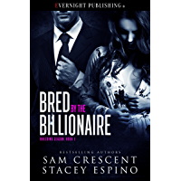 Bred by the Billionaire (Breeding Season Book 1)