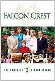 Falcon Crest: Season 2 (6 Disc)
