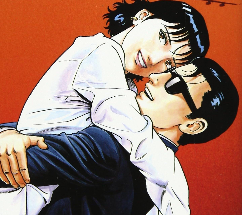 名シーン 静かなるドン 『静かなるドン』5分でわかる!名作ヤクザ漫画108巻分の魅力をネタバレ