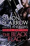 Pirata: The Black Flag: Part one of the Roman Pirata series (English Edition)