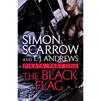Pirata: The Black Flag: Part one of the Roman Pirata series (English Edition)