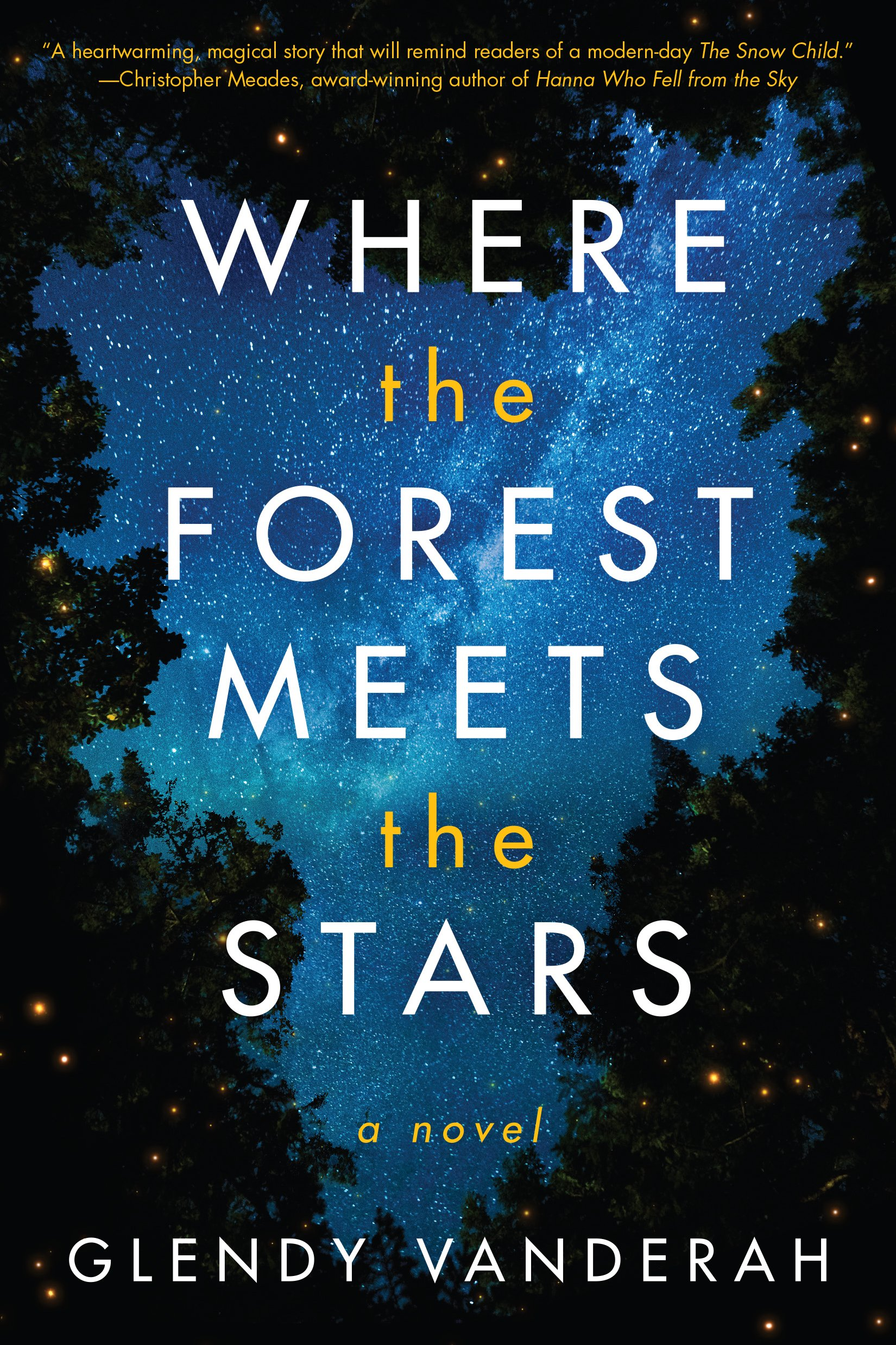 100 Books To Read Before You Die: Where The Forest Meets The Stars