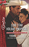 Lone Star Holiday Proposal (Texas Cattleman's Club: Lies and Lullabies)