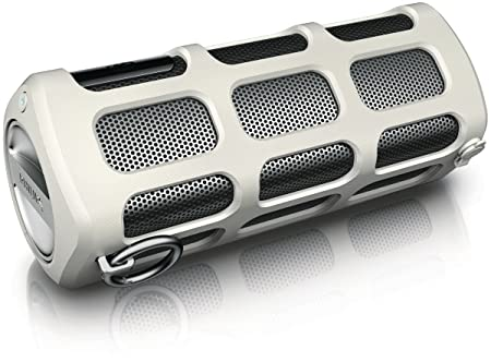 Review Philips ShoqBox SB7210/37 Bluetooth