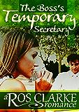 The Boss's Temporary Secretary