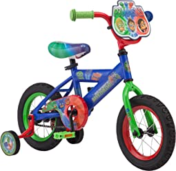 "PJ Masks Boys 12"" Bicycle, ..."