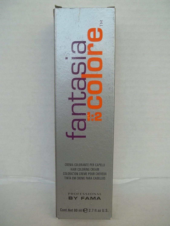 Professional by Fama - Fantasia Colore el color del cabello ...