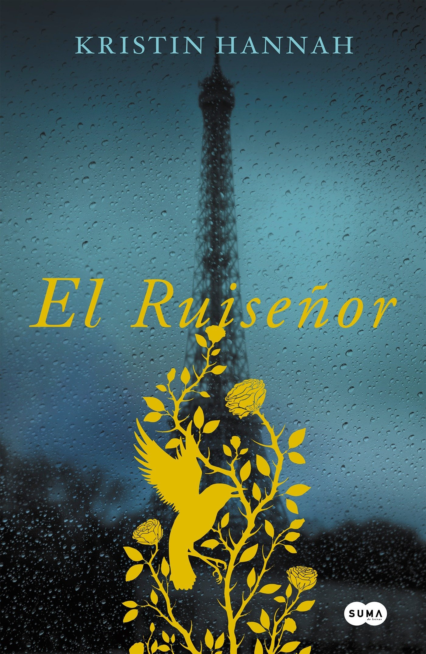 El ruiseñor  / The Nightingale (Spanish Edition) PDF