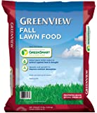 GreenView  Fall Lawn Food, 16 lb. bag  Covers 5000 sq. ft.