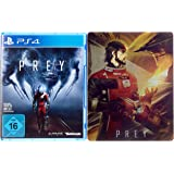 Prey - Day One Edition inkl. Steelbook (exklusiv bei Amazon.de) - [PlayStation 4]