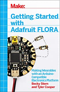 Getting Started with Adafruit Trinket: 15 Projects with the