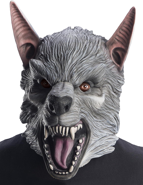 Generique - Máscara Ralph de Proyecto Rampage Adulto: Amazon.es: Juguetes y juegos