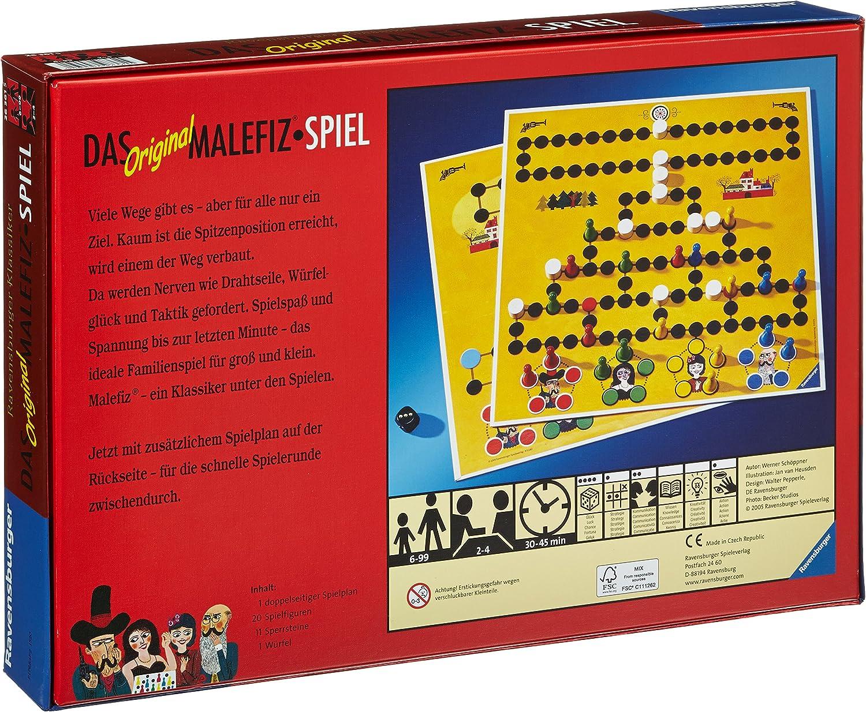 Barrikade Holz Brettspiel Würfelspiel Barricade Malefiz 2-4 Spieler Neu