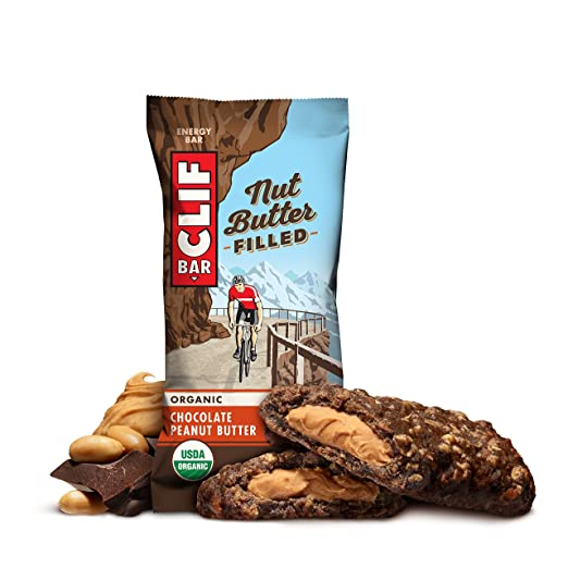 Top 10 energy bars for runners
