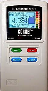 Cornet ED-88TPlus EMF/RF Detector 100MHz