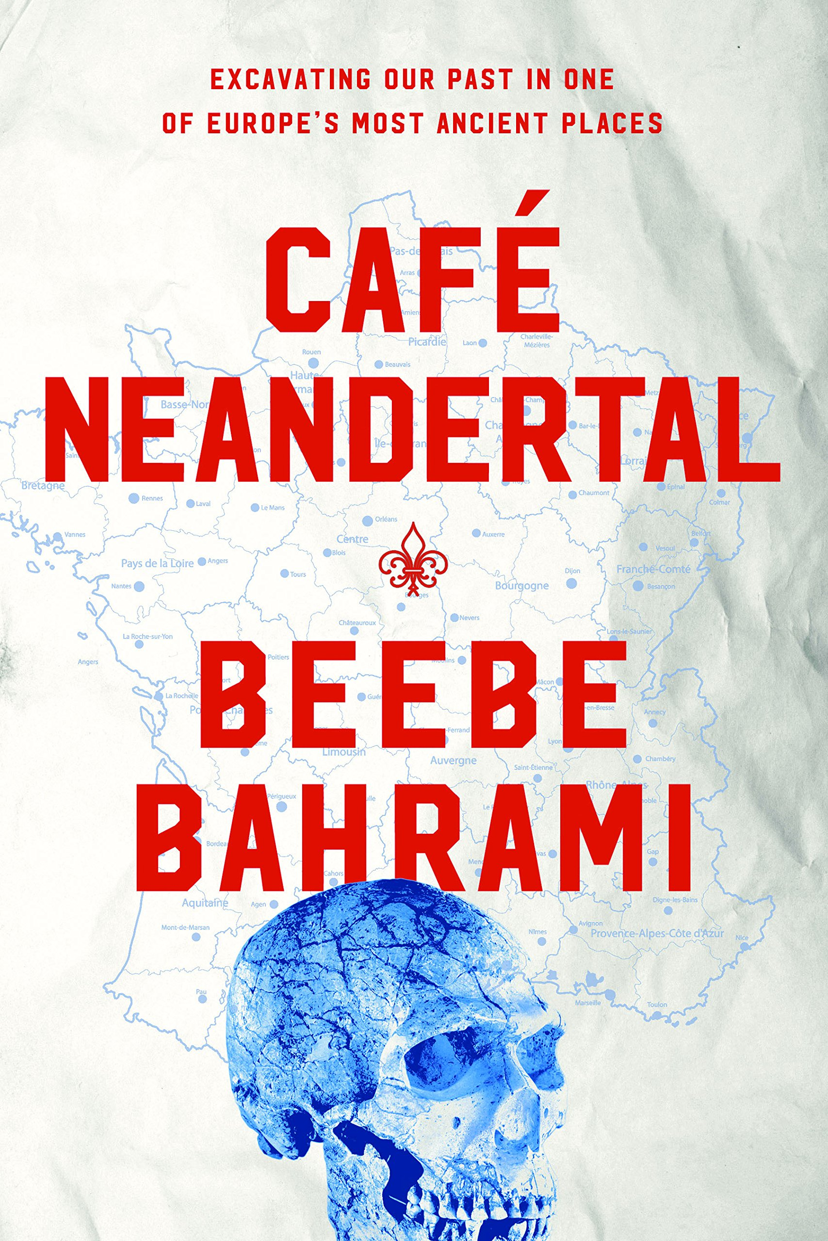 Café Neandertal: Excavating Our Past in One of Europe's Most Ancient Places ebook