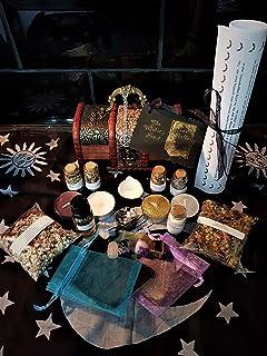 Nemesis Now Wiccan Pentagram Tarot Box Gothic Gift Jewelry Trinket Keepsake box