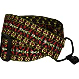 D'Andrea Classical Guitar Strap, Woven (Colors May Vary)