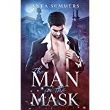 The Man In The Mask (The Manor Series Book 1)