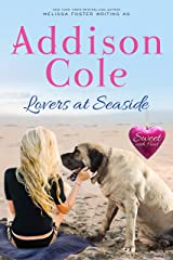 Lovers at Seaside (Sweet with Heat: Seaside Summers) Kindle Edition