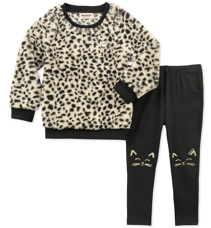 【超ポイント祭?期間限定】 Juicy Couture - PANTS ベビーガールズ 6 - 9 Months Months print Couture/black B079MWK34T, ウトグン:579d33ca --- a0267596.xsph.ru