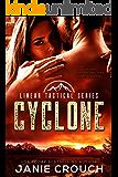 Cyclone: A Linear Tactical Romantic Suspense Standalone