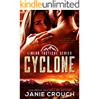 Cyclone: A Protective Hero Romantic Suspense Standalone (Linear Tactical)