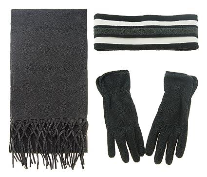 stirnband schal handschuhe