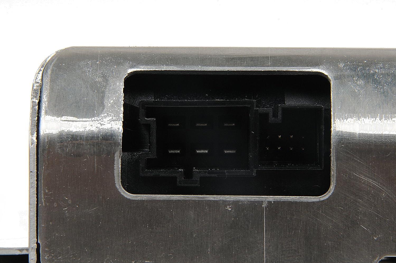 ACDelco 25910000 GM Original Equipment Fuel Pump Flow Control Module Relay