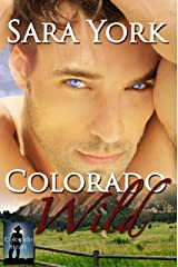 Colorado Wild: A M/M Cowboy Assassin Romance (Colorado Heart Book 1) (English Edition) Edición Kindle