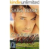 Colorado Wild: A M/M Cowboy Assassin Romance (Colorado Heart Book 1) (English Edition)