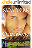 Colorado Wild (Colorado Heart Book 1)