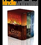 Desert Son Trilogy: Desert Son, Wayward Soul, Spiritual Intervention (Books 1-3)