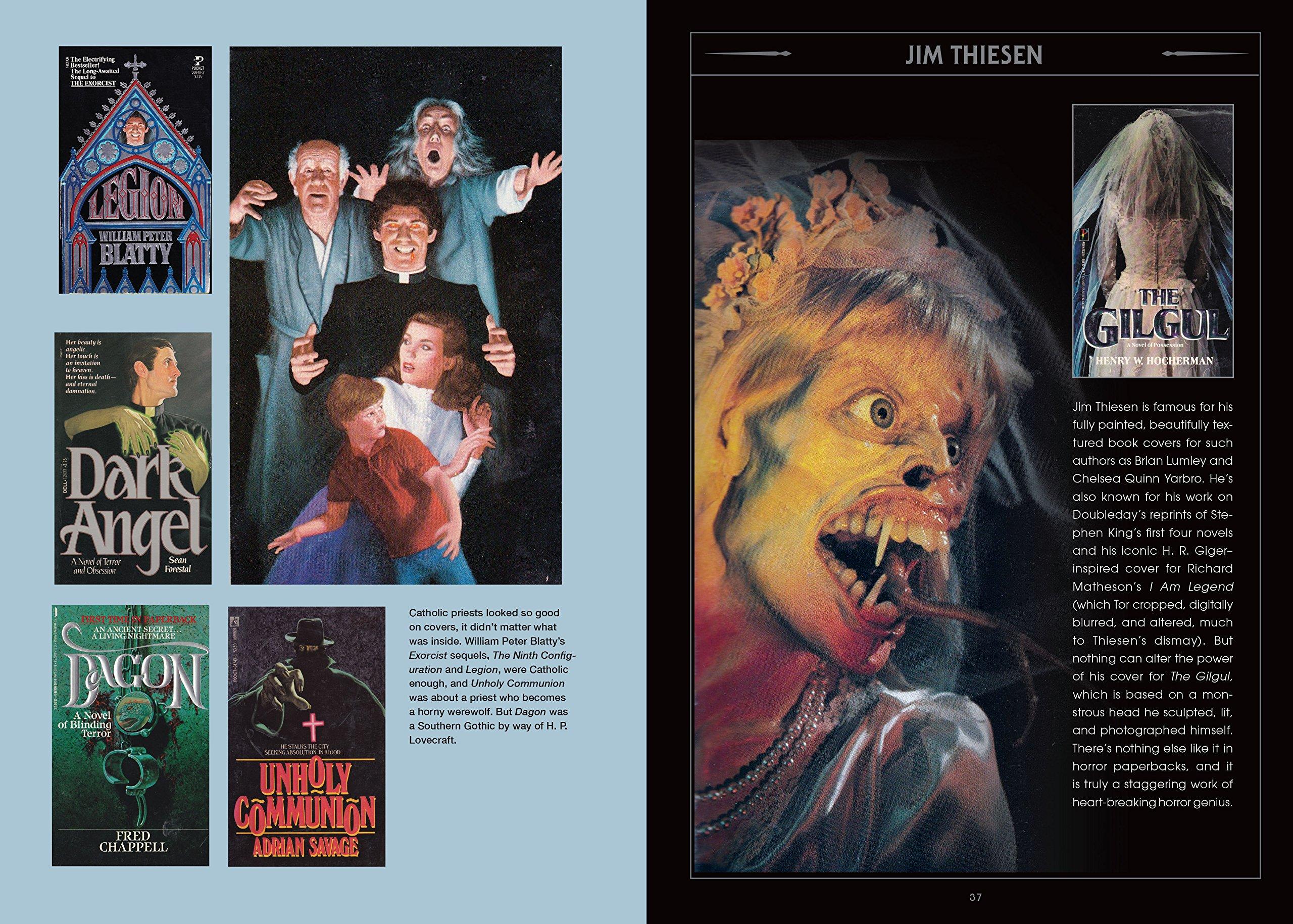 Novels pdf horror best