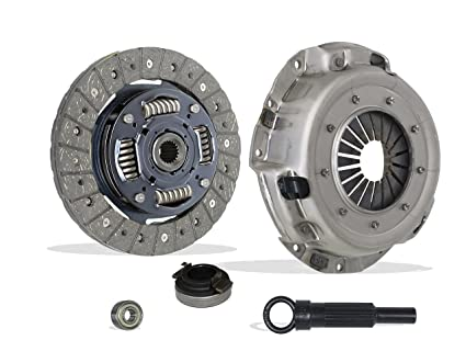 Image Unavailable. Image not available for. Color: Clutch Kit Works With Kia Rio ...