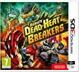 Dillon's Dead-Heat Breakers (Nintendo 3DS)