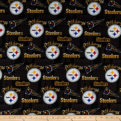 6c24a4b4e Image Unavailable. Image not available for. Color  Traditions NFL Cotton  Broadcloth ...