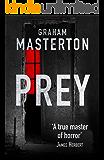 Prey: blood-curdling horror from a true master
