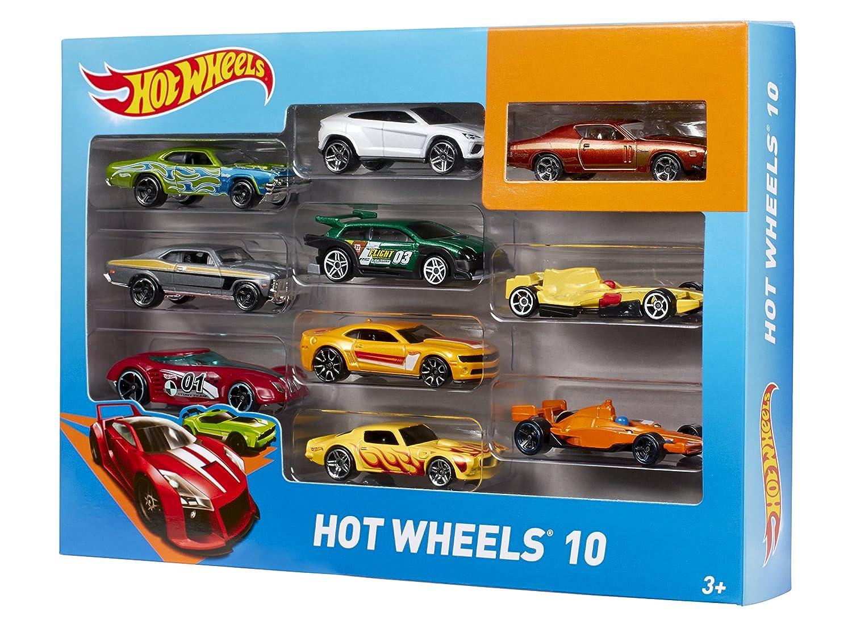 Mattel Hot Wheels amazon