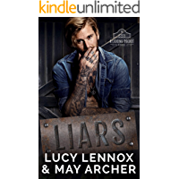 Liars (Licking Thicket Book 2) book cover