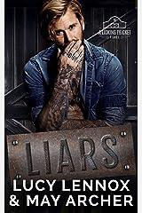 Liars (Licking Thicket Book 2) (English Edition) Edición Kindle