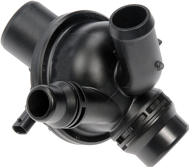 Engine Coolant Thermostat Housing Dorman For Silverado Jimmy Hombre Bravada