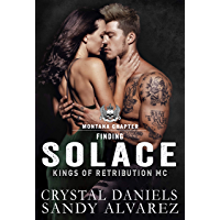 FINDING SOLACE (Kings of Retribution MC Book 3)