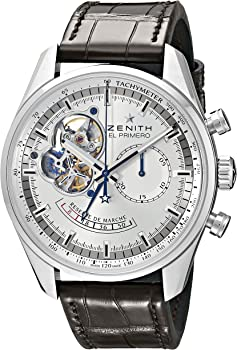 Zenith Chronomaster Open Power Reserve Men's Watch