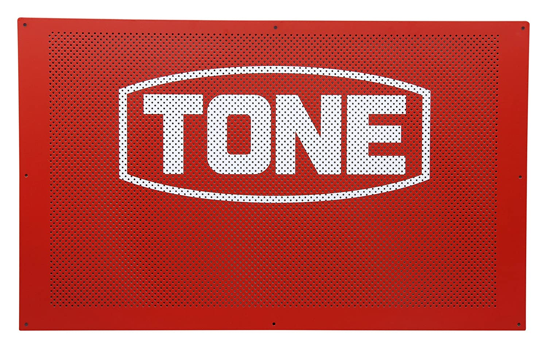 TONE パンチングボードセット L-PB01R B0714JWFF7 13819