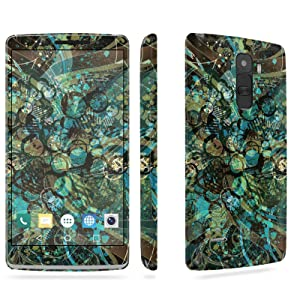 LG [G Stylo] Phone Skin - [SkinGuardz] Full Body Scratch Proof Vinyl Decal Sticker with [WallPaper] - [Abstract] for LG [G Stylo] [LS770 H631]