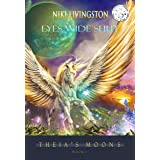 Eyes Wide Shut: A New Adult Epic Fantasy Adventure (Theia's Moons Book 1)